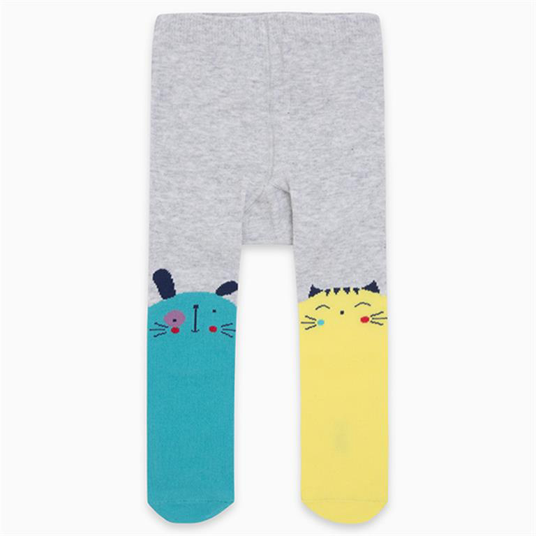 Animal tights 1
