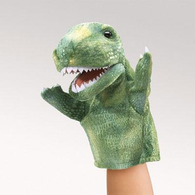 Little Tyrannosaurus Rex 1
