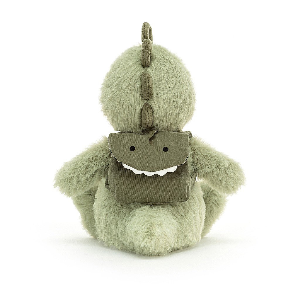 Backpack Dino by Jelly Cat 3
