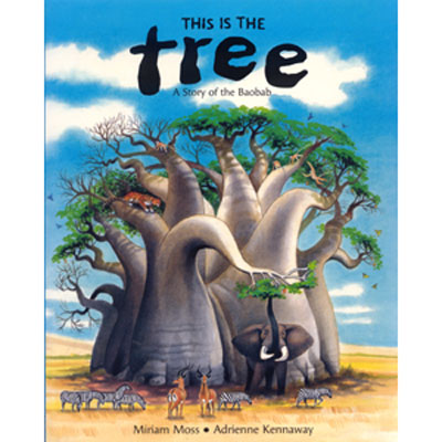 This is the Tree by Miriam Moss 1