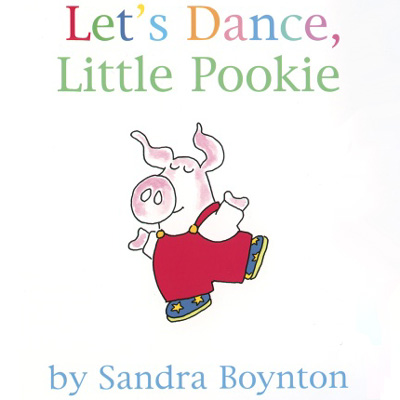 Let's Dance, Little Pookie 1