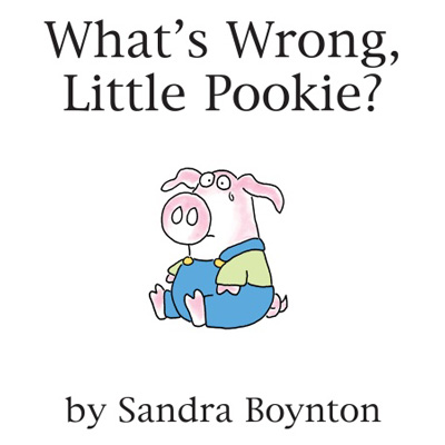 What's Wrong Little Pookie? 1