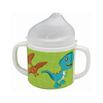 Dinosaur Sippy Cup 1