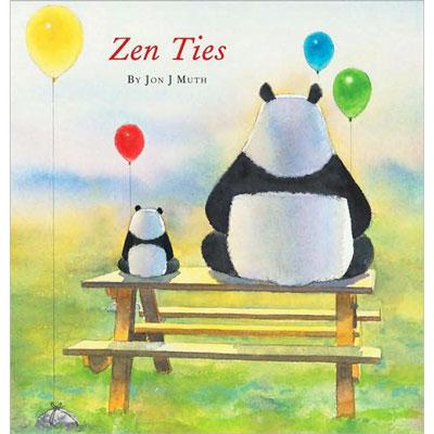 Zen Ties by Jon J. Muth 1