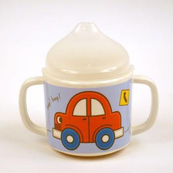 Vroom Sippy Cup by Sugar Booger