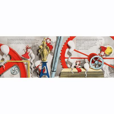 Ada's Ideas The Story of Ada Lovelace 3