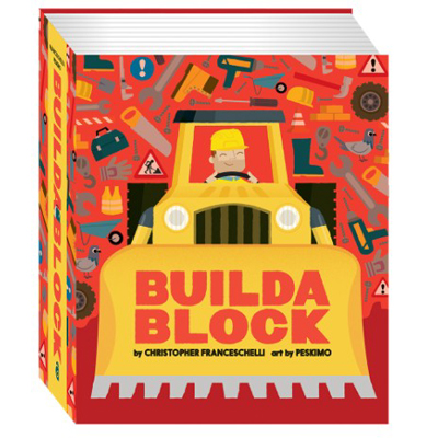 Buildablock 1