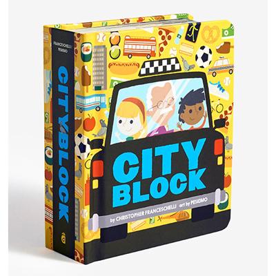 Cityblock By Christopher Franceschelli 1