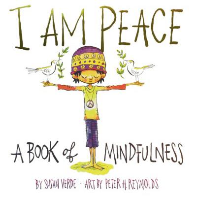 I Am Peace 1