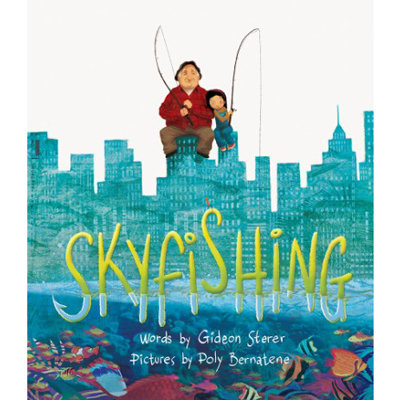 Skyfishing (A Grand Tale with Grandpa) 1