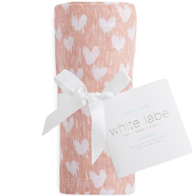 White Label Flock Together single swaddle 1