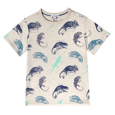 Reptile Life logan shirt 1