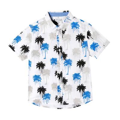 Drippy trees elliot shirt 1