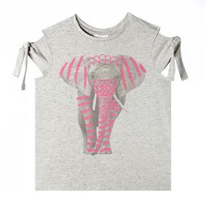 Animal Planet Elephant tee 1