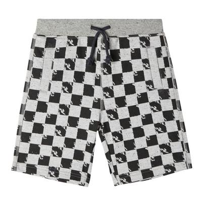 Dylan checker board short 1