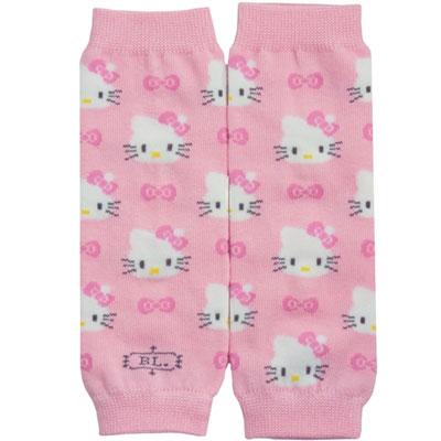 Itty bitty kitty Hello Kitty newborn babylegs 2