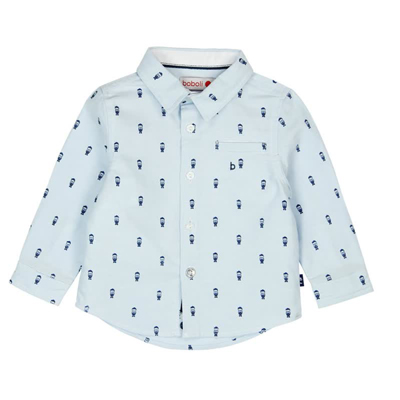 The Colin shirt - 18 months 1
