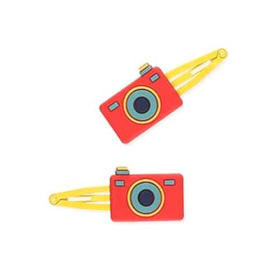 Camera hair clips 1