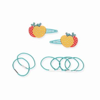 Fruit hair accessories 1