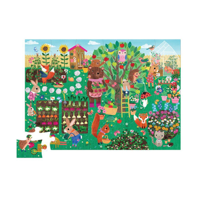 Bear and Friends 36 Piece Puzzle 2