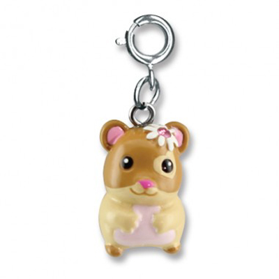 Hamster charm-only 1 in stock! 1