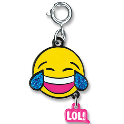 LOL Emoji Charm-only 1 in stock! 1