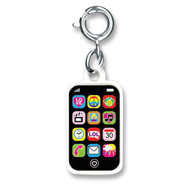 Touch Phone Charm 1