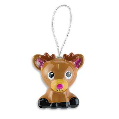 Baby Reindeer Ornament