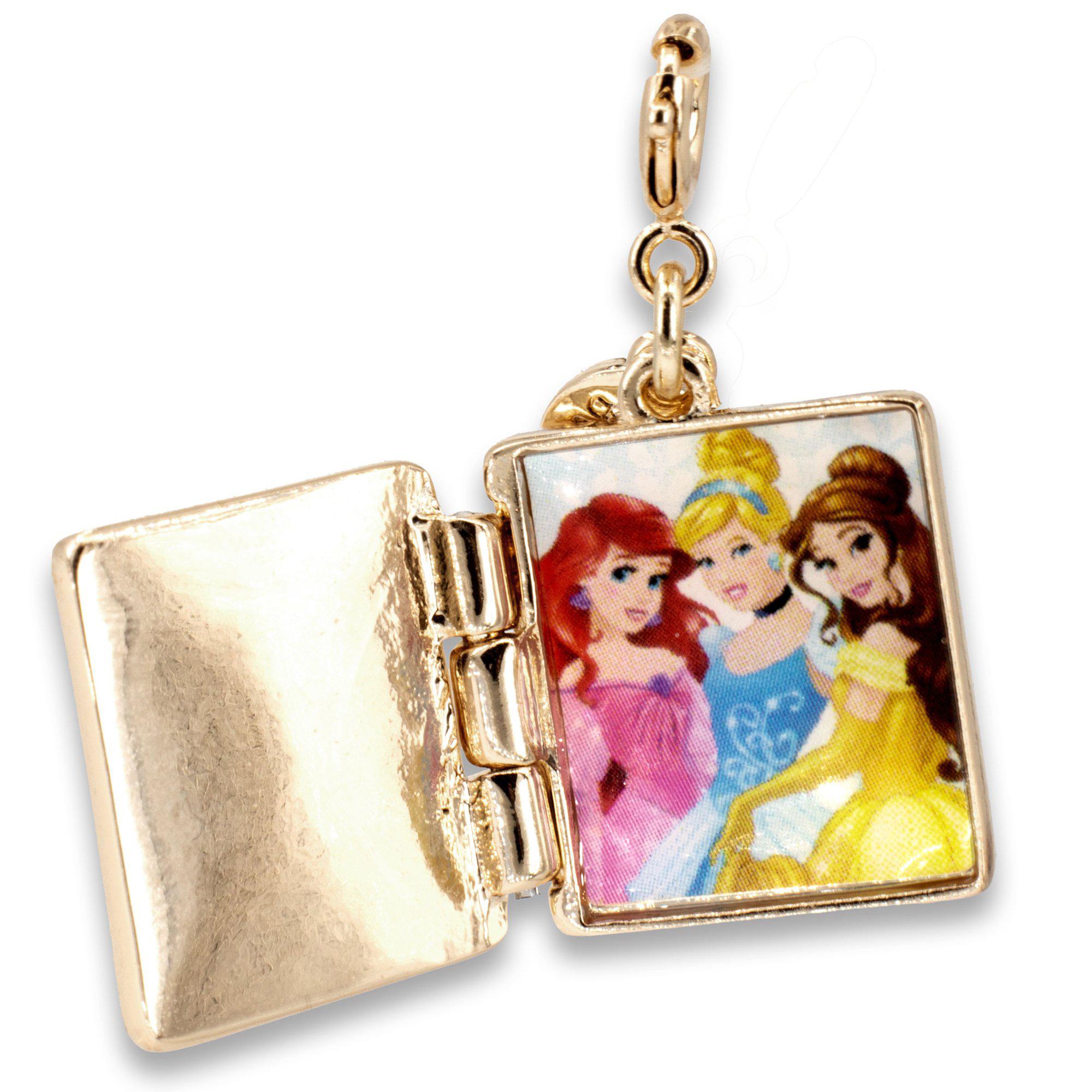 Gold Princess Book 2