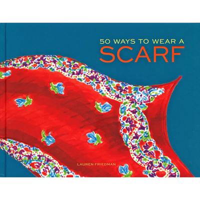 50 ways to wear a scarf 1