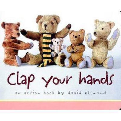 Clap Your Hands 1