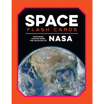 Space Flash Cards 1