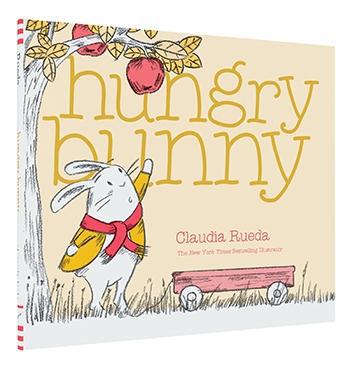 Hungry Bunny 1