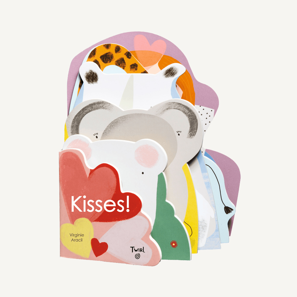 Kisses 1