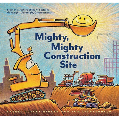 Mighty, Mighty Construction Site 1