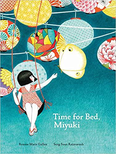 Time for Bed, Miyuki 1