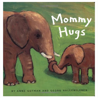 Mommy Hugs 1