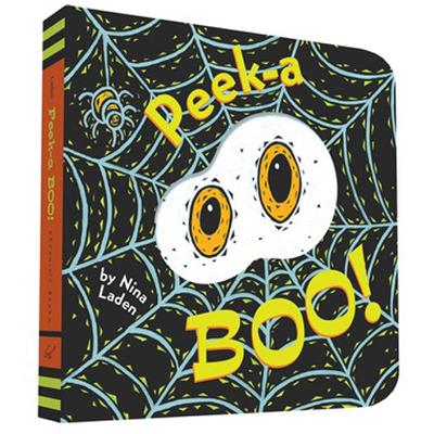 Peek-a-BOO! 1