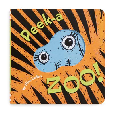 Peek-a Zoo 1