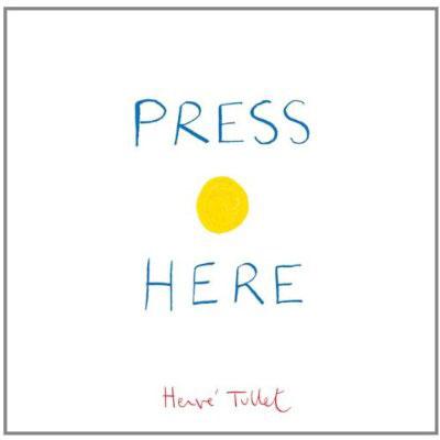 Press here 1