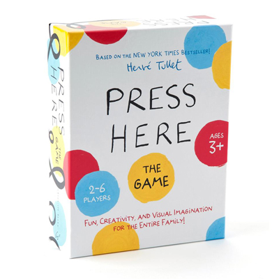Press Here: The Game 1
