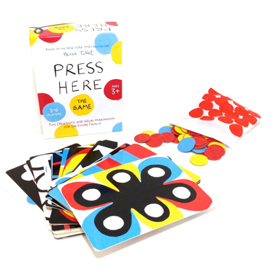 Press Here: The Game 2