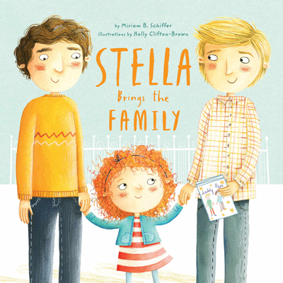 Stella Brings the Family 1