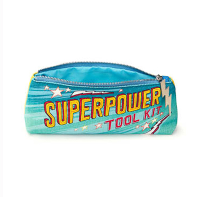 Superpower Tool Kit Pouch 1