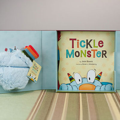 Tickle Monster Laughter Kit 2