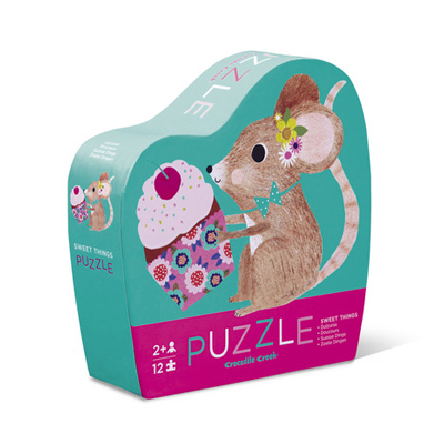 Sweet Things 12 piece Puzzle 1