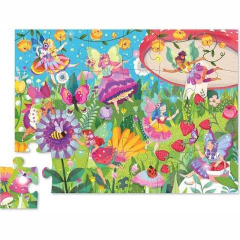 Fairy Garden 24 piece puzzle 2