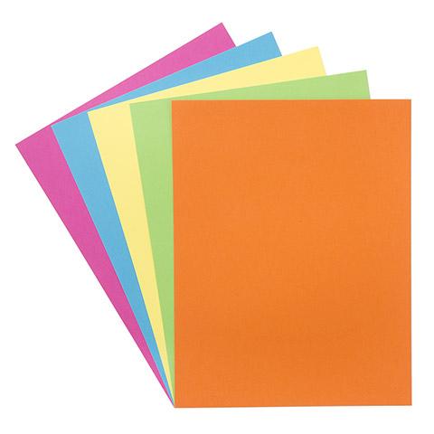 Candy Shop 50 sheet pack - Card Stock 8.5 x 11 1
