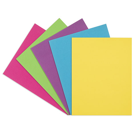 Core'dinations Texture - Carnival - 8.5 x 11 - 40 sheets 1