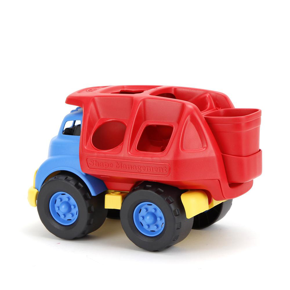 Disney Baby Mickey Mouse and Friends Shape Sorter Truck 1